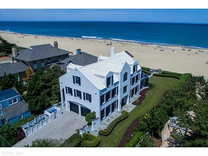 Pleasing 4700 Ocean Front Ave Virginia Beach Va 6 Bed 8 5 Bath Home Interior And Landscaping Ymoonbapapsignezvosmurscom