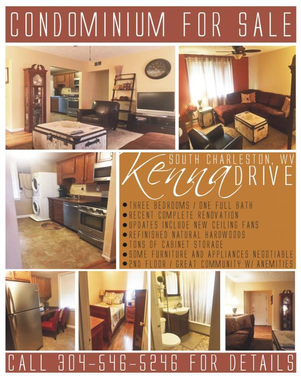 310 Kenna Dr South Charleston Wv 3 Bed 1 Bath 8 Photos Trulia