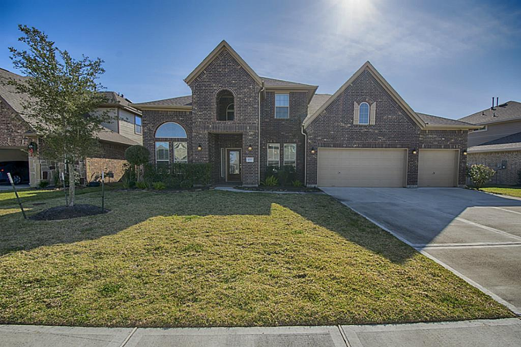 4707 Sabero Ln League City Tx 2 Bath Single Family Home
