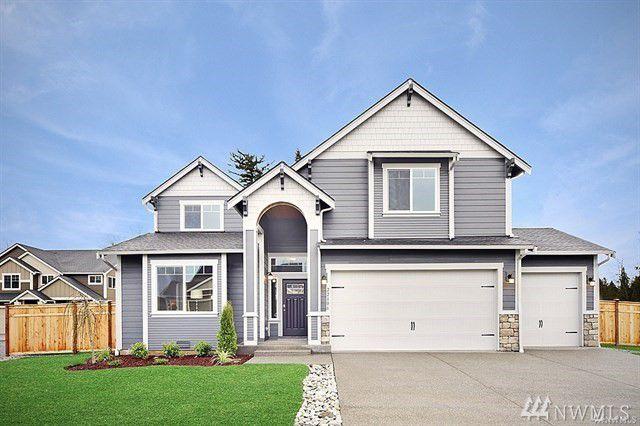 21328 113th Street Ct E #1, Bonney Lake, WA 98391 - 4 Bed, 3 Bath  Single-Family Home - MLS# 1416337 - 15 Photos | Trulia