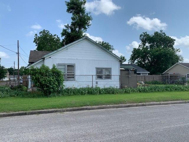 4002 Elysian St, Houston, TX 77009
