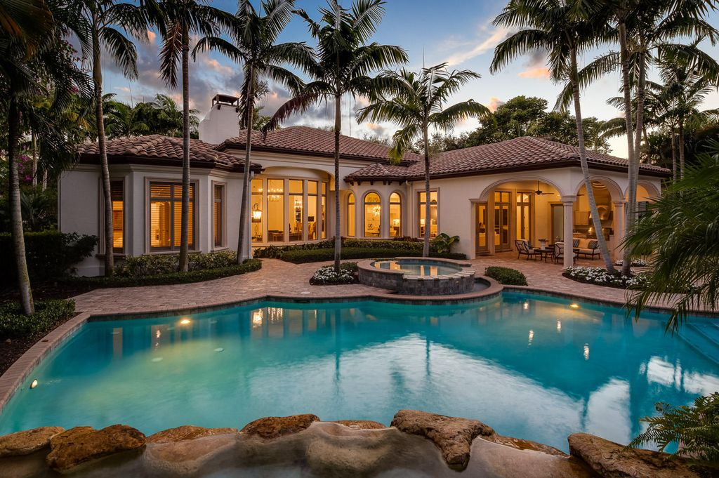 11755 Elina Ct Palm Beach Gardens Fl