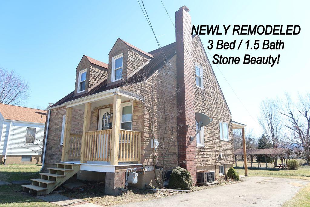 1133 Saint Clair St Latrobe Pa Single Family Home 51 Photos Trulia