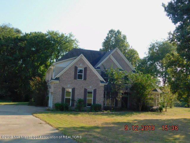 91 Woodland Trce S Southaven Ms 3 Bed Single Family Home