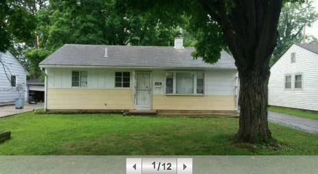 1051 S Hampton Rd, Columbus, OH - 3 Bed, 1 Bath Single ... Zimmer Mobile Homes Elwood on
