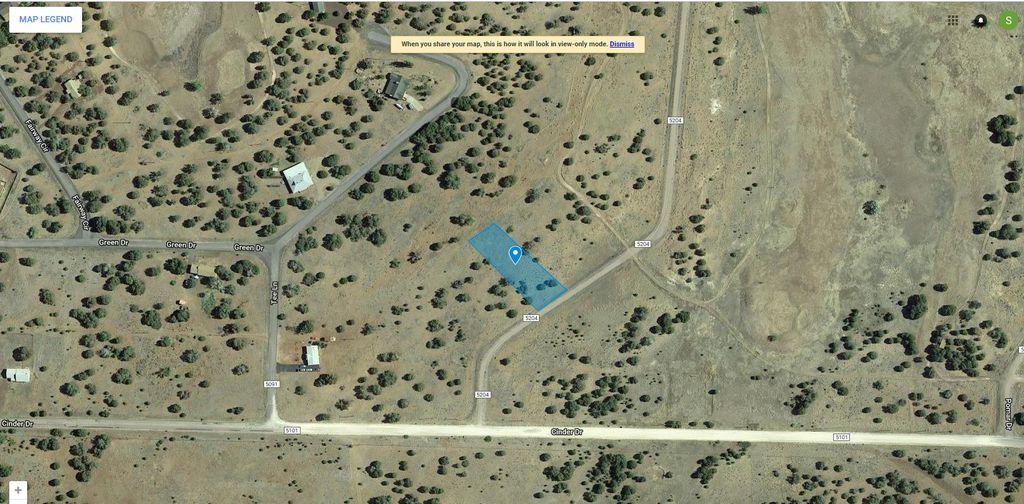 ROAD5204 County Concho AZ 85924
