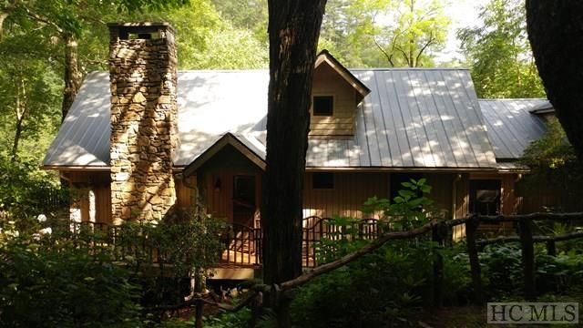 1276 Billy Cabin Rd Highlands Nc 3 Bed 3 Bath Single