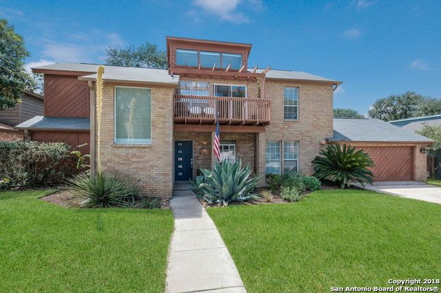 15515 River Bnd, San Antonio, TX - 3 Bed, 2 Bath Single ...