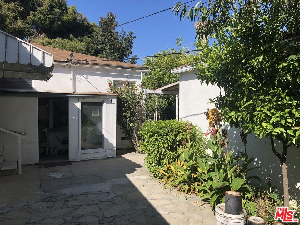 6018 Comey Ave, Los Angeles, CA 90034