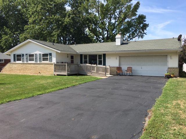 2509 Clifton Dr, Urbana, IL 61802