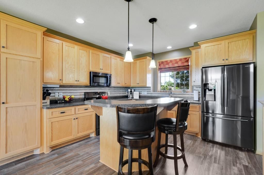 15383 Unity St NW, Andover, MN 55304 - 5 Bed, 3 Bath Single-Family Home -  MLS# 5253657 - 31 Photos | Trulia