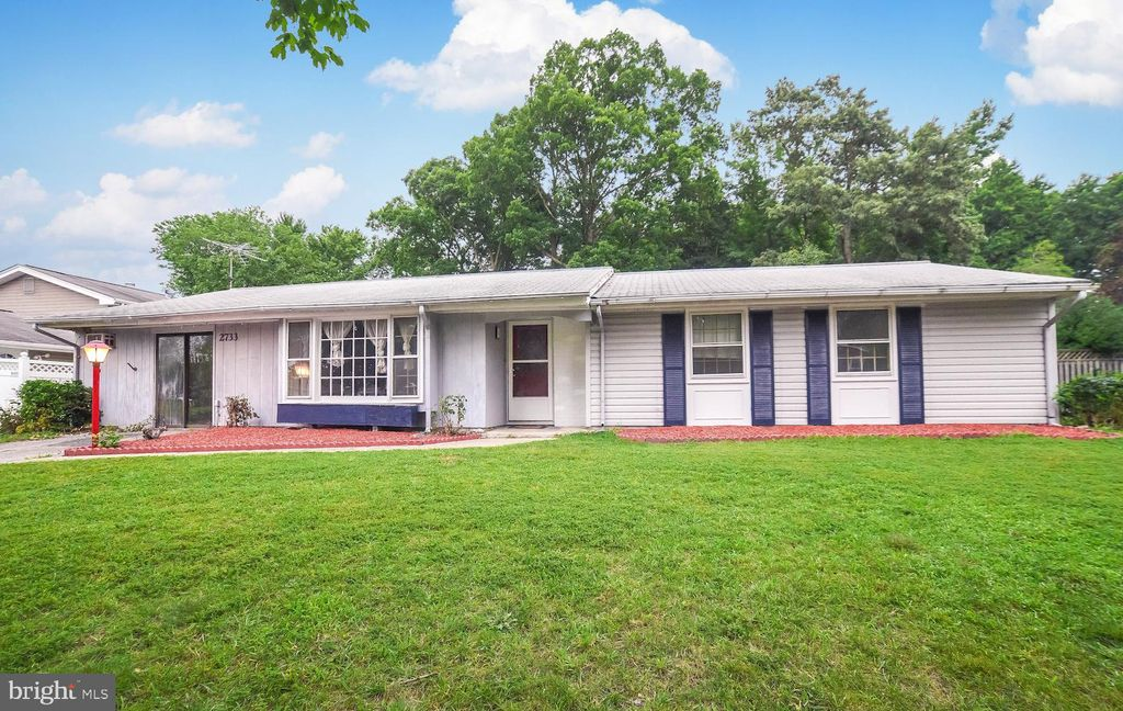 Admirable 2733 Pinewood Dr Waldorf Md 20601 3 Bed 2 Bath Single Family Home Mls Mdch100069 25 Photos Trulia Download Free Architecture Designs Scobabritishbridgeorg