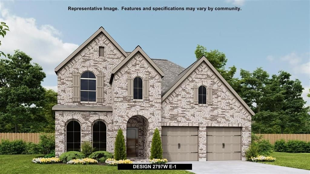 3732 Windsong Park Ct, Pearland, TX 77584 - 4 Bed, 3 Bath Single-Family  Home - MLS# 52947942   Trulia