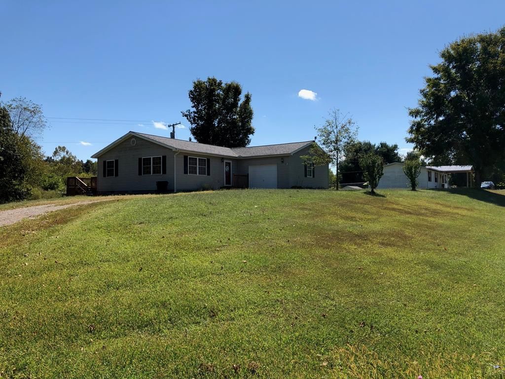10717 State Route 554 Bidwell Oh 45614 3 Bed 2 Bath Single Family Home Mls 183907 27 Photos Trulia