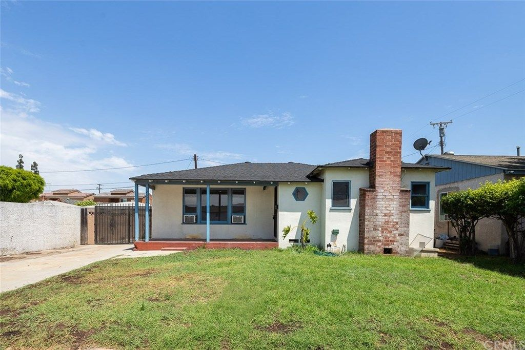 Miraculous 12622 Kalnor Ave Norwalk Ca 90650 3 Bed 2 Bath Single Family Home Mls Rs19178039 23 Photos Trulia Download Free Architecture Designs Lukepmadebymaigaardcom