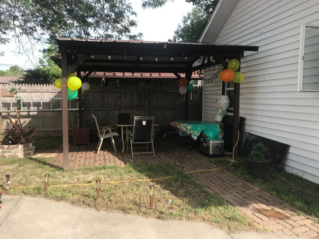 the porch council bluffs