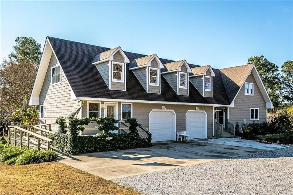 Admirable 122 Bryan Rd Knotts Island Nc 27950 5 Bed 4 Bath Single Family Home Mls 10254356 49 Photos Trulia Download Free Architecture Designs Scobabritishbridgeorg
