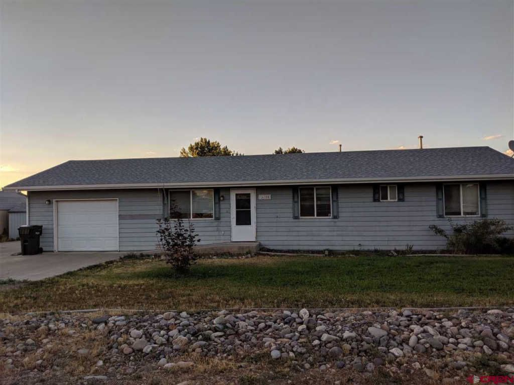 16308 6420th Rd Montrose Co 3 Bed 1 5 Bath Single
