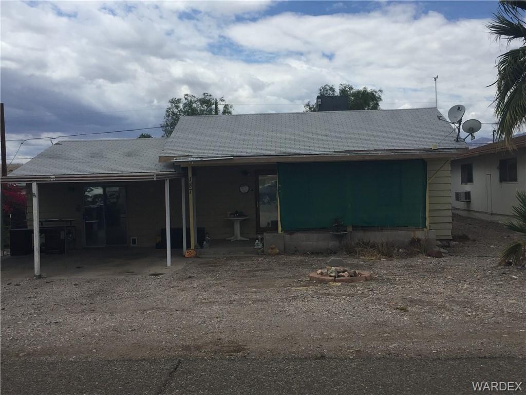 187 Palm Ave, Bullhead City, AZ 86429 - 2 Bed, 2 Bath Single-Family Home -  MLS# 958339 - 6 Photos | Trulia