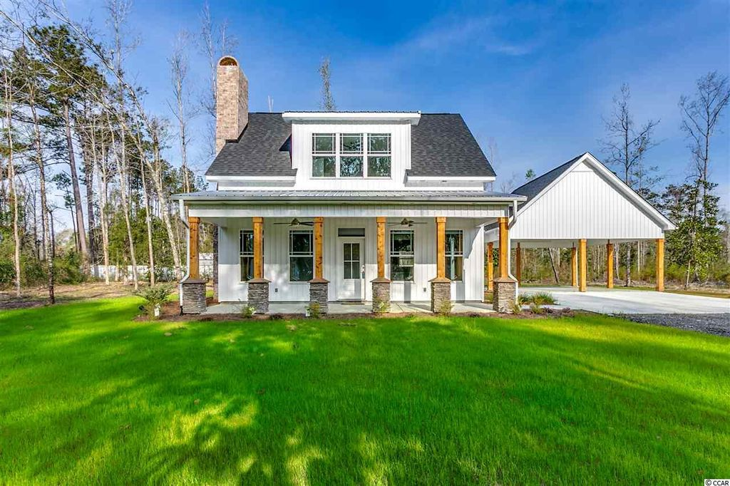 Fabulous 4592 Highway 65 Conway Sc 29526 3 Bed 4 Bath Single Family Home Mls 1906950 34 Photos Trulia Download Free Architecture Designs Grimeyleaguecom