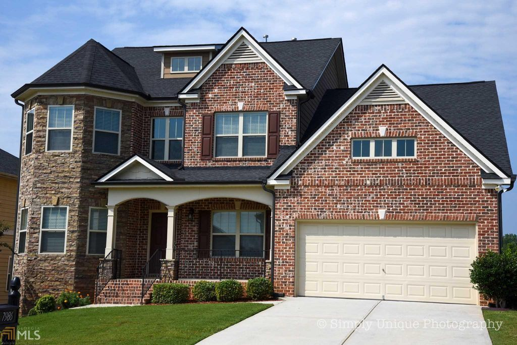 7986 Sandpoint Pl, Lithia Springs, GA 30122 - 6 Bed, 5 Bath Single-Family  Home - MLS# 8634644 - 29 Photos | Trulia
