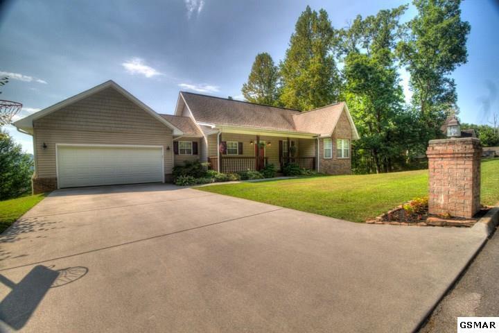 820 Mountain Grove Ln, Seymour, TN 37865 - 3 Bed, 4 Bath Single-Family Home  - MLS# 224240 - 36 Photos | Trulia