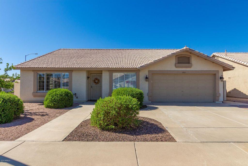 2422 N Ramada, Mesa, AZ 85215 - 3 Bed, 2 Bath Single-Family Home - Ramada Mobile Homes Model Names on