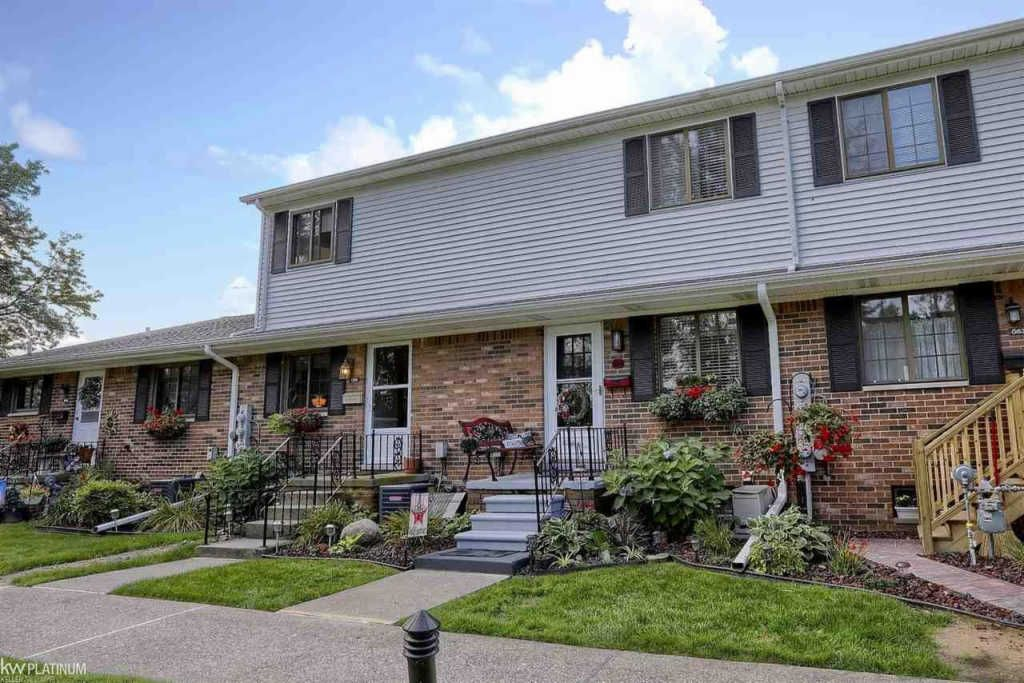 125 Cuttle Rd, Marysville, MI 48040 - 2 Bed, 3 Bath Townhouse - MLS# on zillow property for rent, zillow homes values estimates, zillow homes for rent,