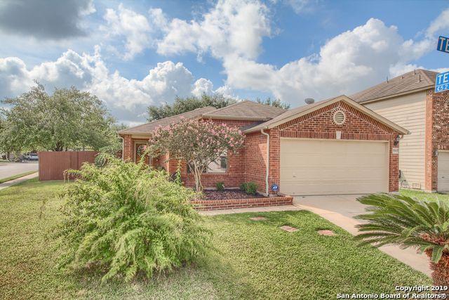 10610 Terrace Crst, San Antonio, TX 78223