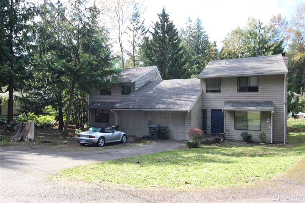 5614 To 5616 183rd Ave E, Bonney Lake, WA 98391