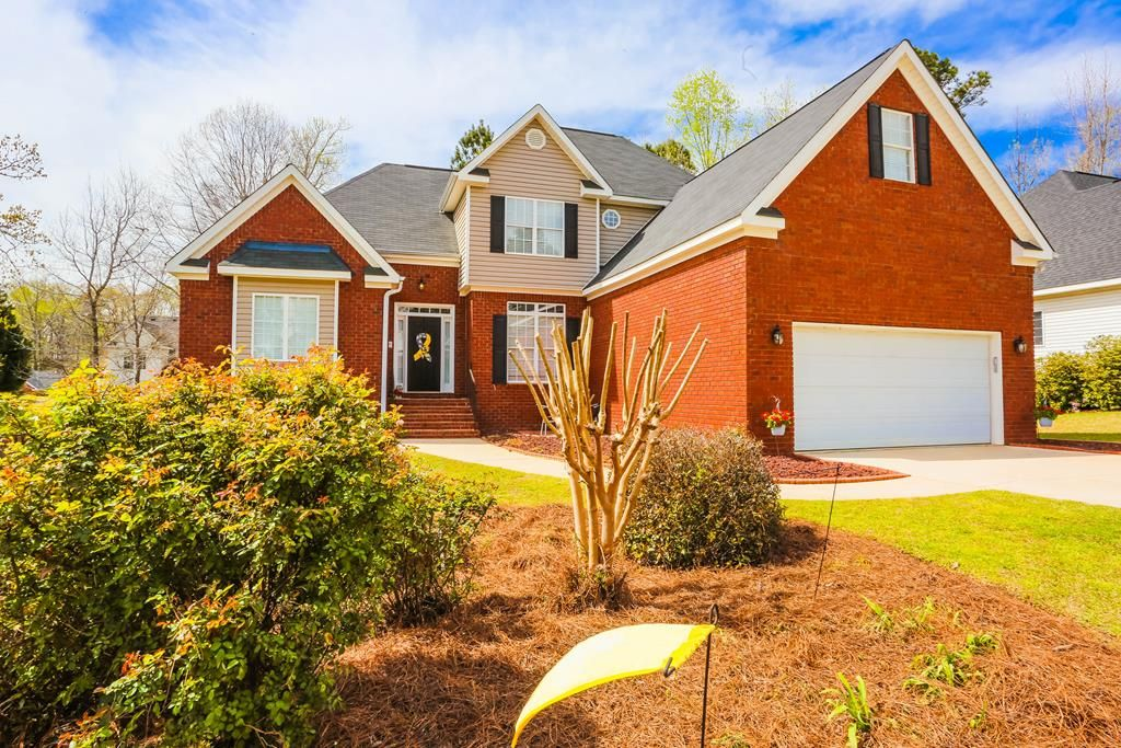 Pleasing 529 Edgefield Way Macon Ga 4 Bed 3 Bath Single Family Beutiful Home Inspiration Ponolprimenicaraguapropertycom
