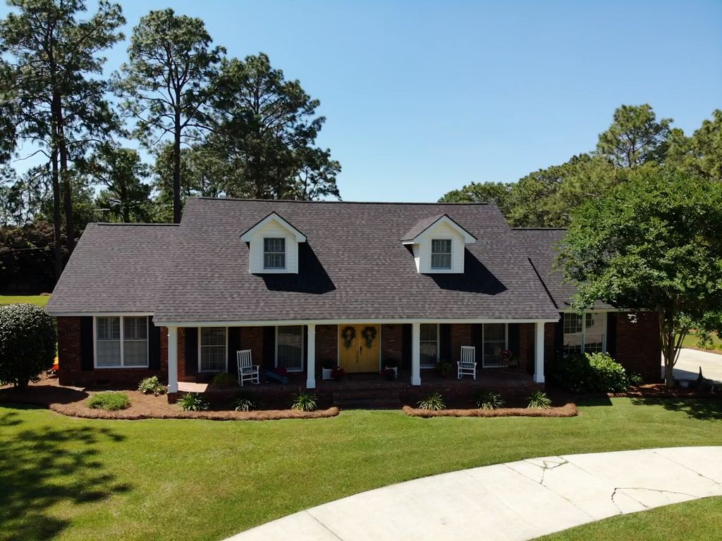 Strange 306 Holly Trl Moultrie Ga 31768 4 Bed 4 Bath Single Family Home 43 Photos Trulia Download Free Architecture Designs Embacsunscenecom