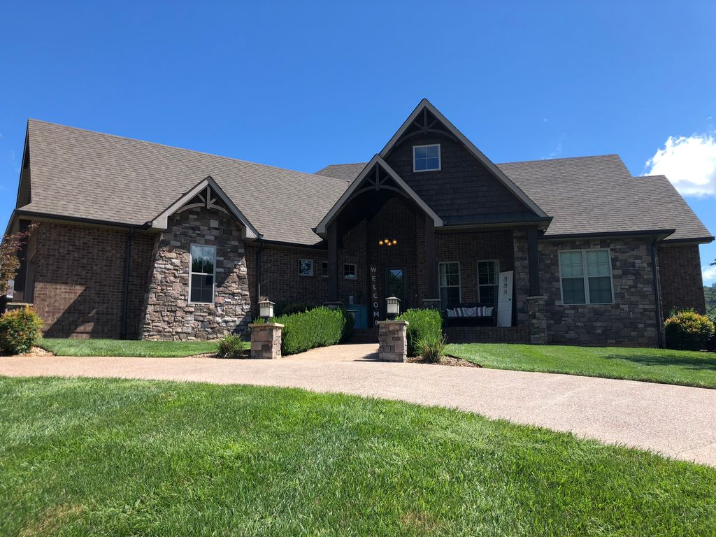 330 New Heritage Dr, Cookeville, TN 38506 - 3 Bed, 4 Bath Single-Family  Home - MLS# 189048 - 27 Photos | Trulia
