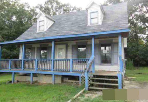 24 Dexter McKinney Rd, Pine Knot, KY 42635 - 3 Bed, 1 5 Bath