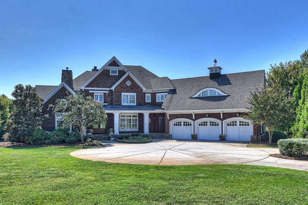 123 Lynnfield Ct, Mooresville, NC - Single-Family Home - 100 ...