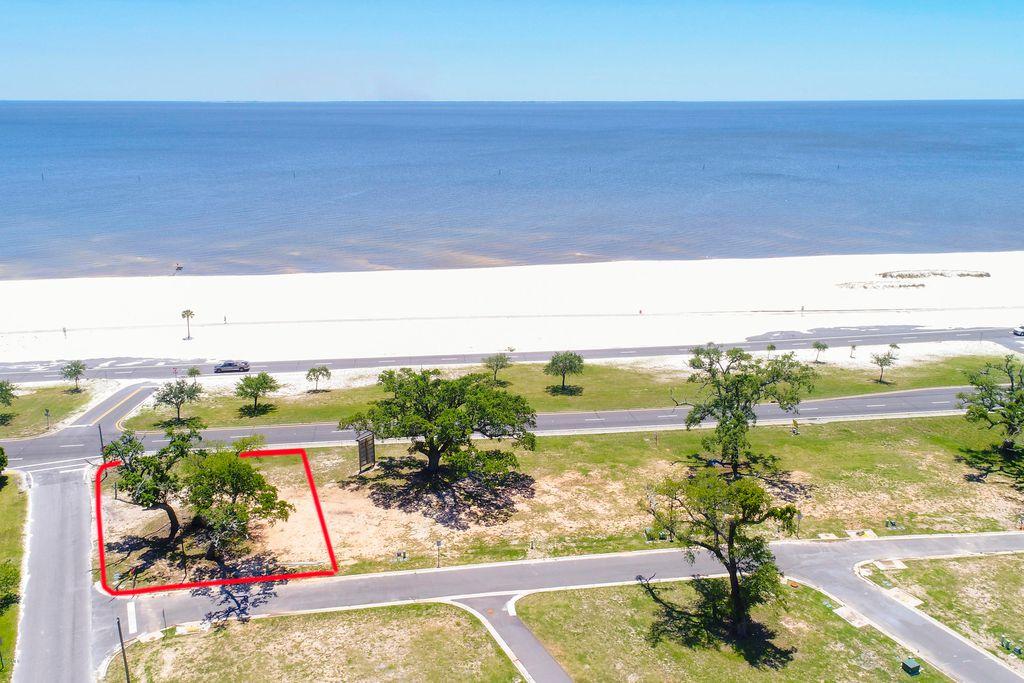 1 W Beach Blvd 1 Gulfport Ms 39501 Lot Land Mls 361631