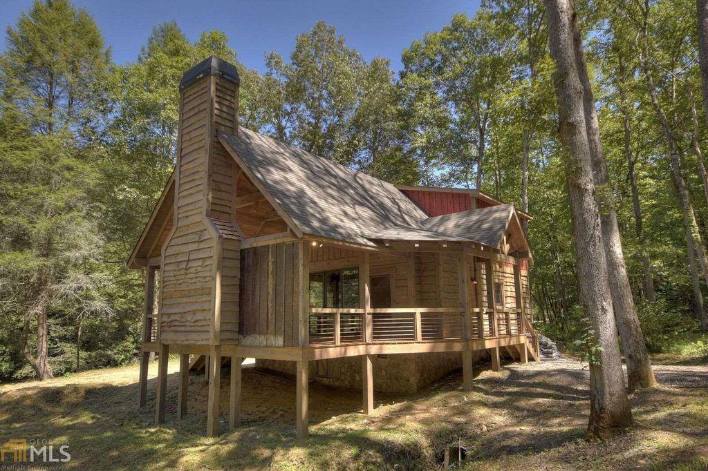 1351 Indian Trl #41, Mc Caysville, GA 30555 - 2 Bed, 2 Bath Single-Family  Home - MLS# 8657182 | Trulia