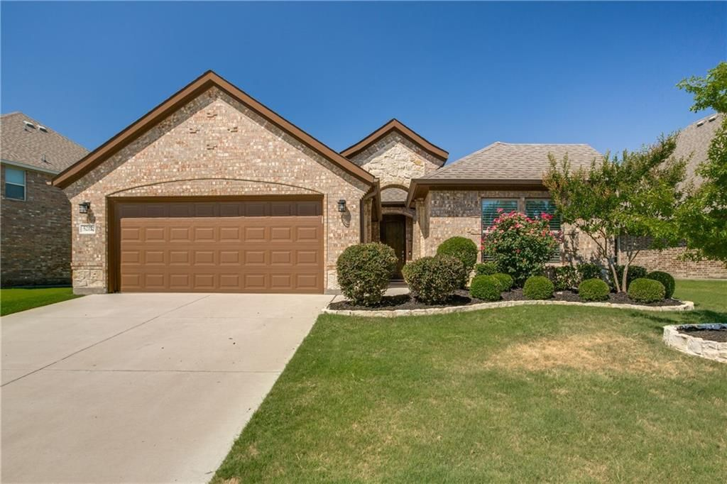 5212 Concho Valley Trl Fort Worth TX