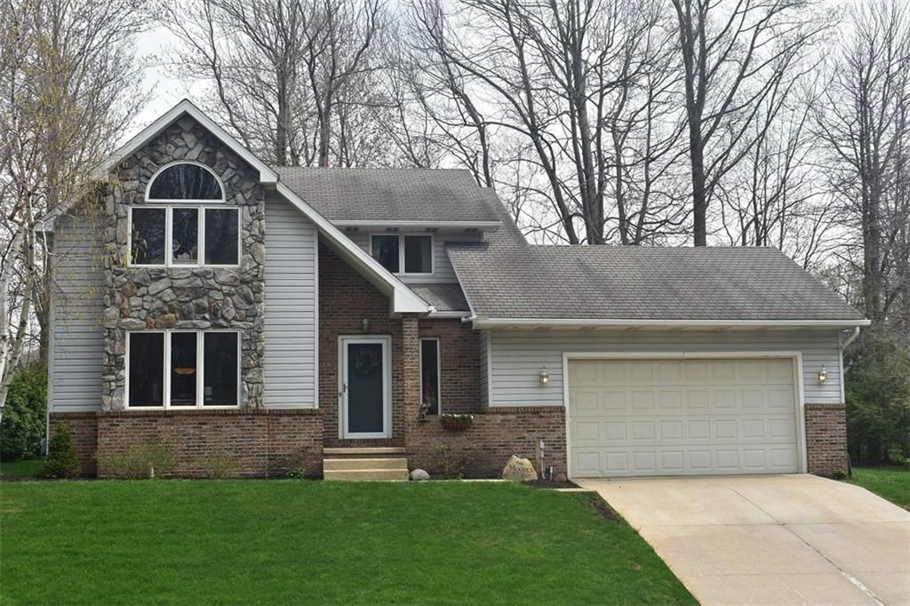 4515 Walten Woods Dr Erie Pa 3 Bed