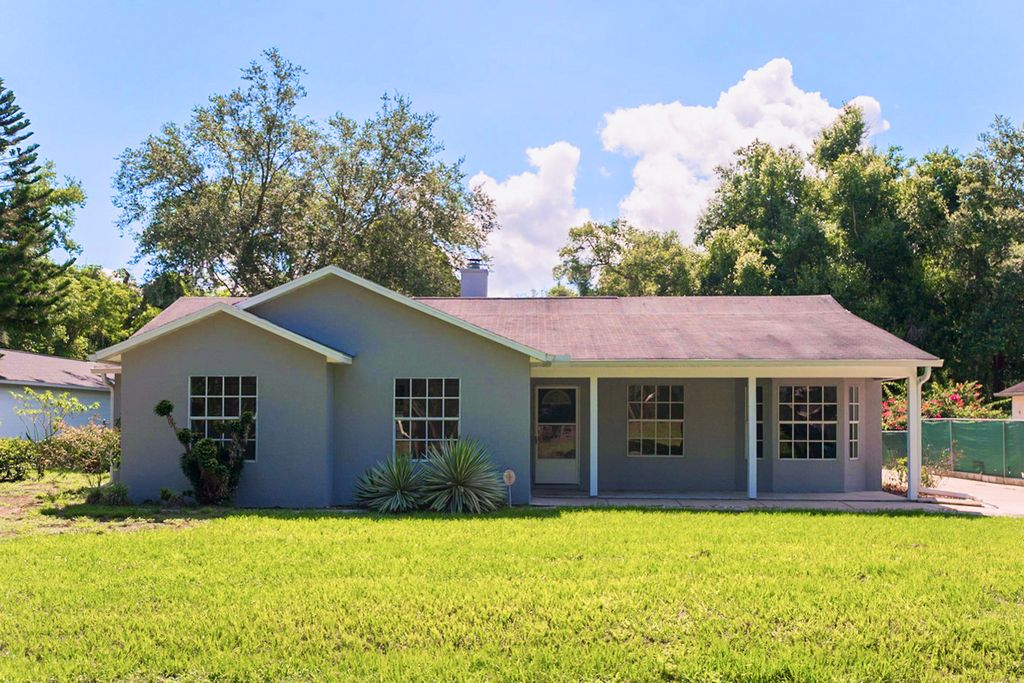 Pleasing 1239 Pinewood St Kissimmee Fl 34744 3 Bed 2 Bath Single Family Home Mls O5792449 26 Photos Trulia Download Free Architecture Designs Intelgarnamadebymaigaardcom
