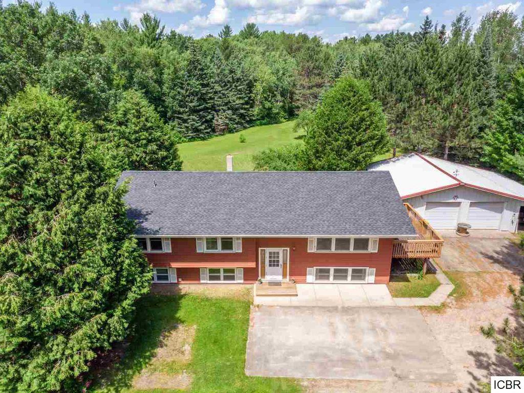 4200 Mornes Rd, Grand Rapids, MN 55744 - 5 Bed, 3 Bath Single-Family Home -  MLS# 9933469 - 18 Photos   Trulia