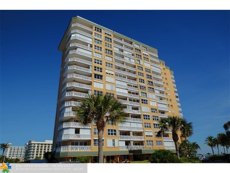 1012 N Ocean Blvd #510, Pompano Beach, FL 33062