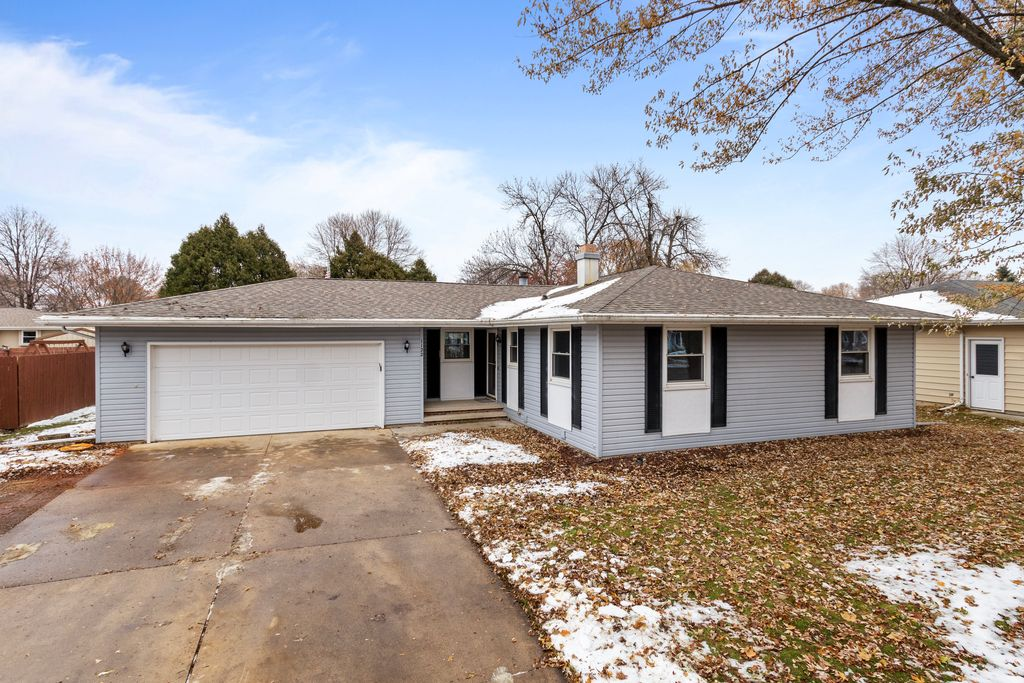 Little Chute Wi >> 1122 Cypress St Little Chute Wi 54140 3 Bed 2 Bath Single Family Home Mls 50214394 13 Photos Trulia