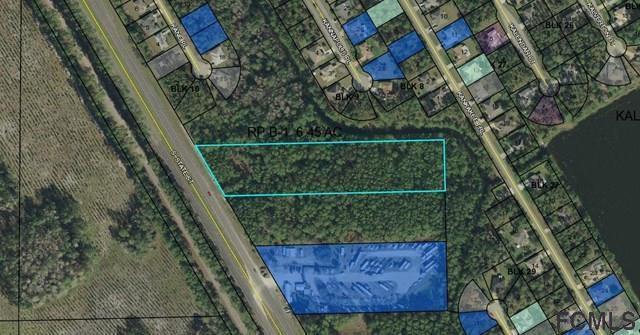 2180 S US Highway 1, Bunnell, FL 32110 - Studio Single-Family Home ...