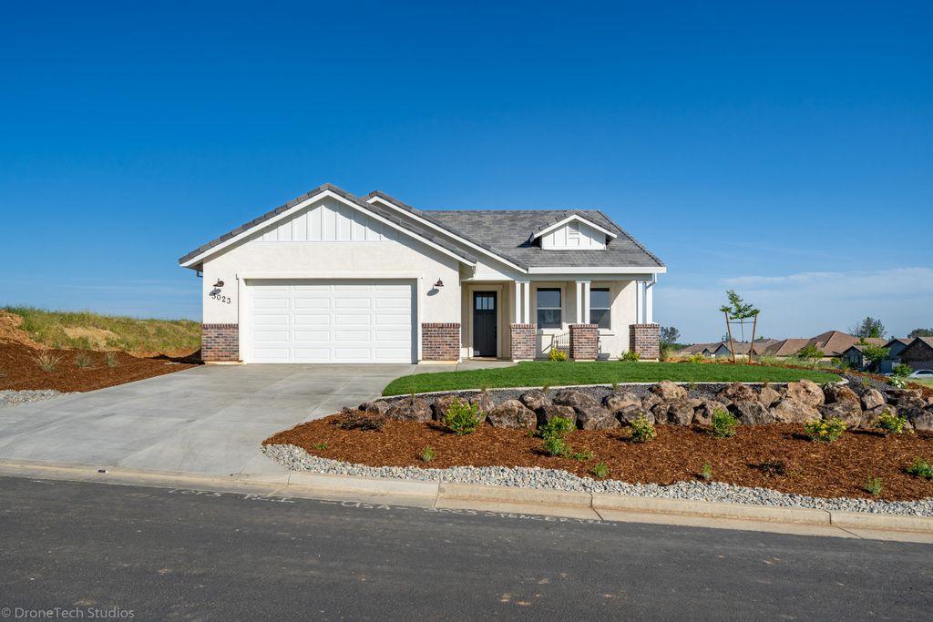3023 Spencer Trl, Redding, CA 96002 - 4 Bed, 3 Bath Single-Family Home -  MLS# 19-6418 - 29 Photos | Trulia