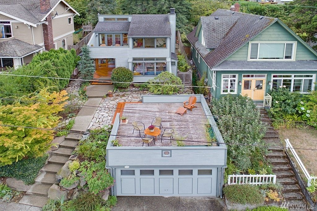 4136 2nd Ave NW, Seattle, WA 98107 - 2 Bed, 2 Bath Single-Family Home -  MLS# 1516354 - 22 Photos | Trulia