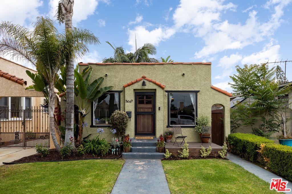 Outstanding 3649 Walnut Ave Long Beach Ca 90807 2 Bed 1 Bath Single Family Home Mls 19 482710 16 Photos Trulia Download Free Architecture Designs Lukepmadebymaigaardcom