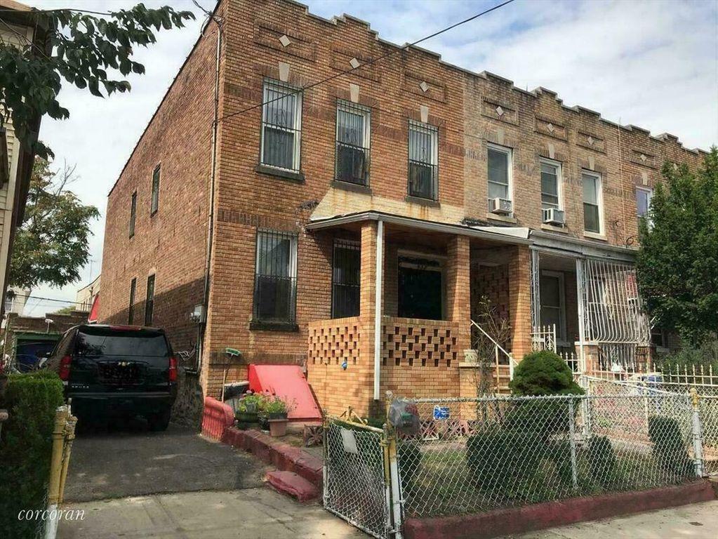 932 Troy Ave Brooklyn Ny 11203 7 Bed 3 Bath Multi Family