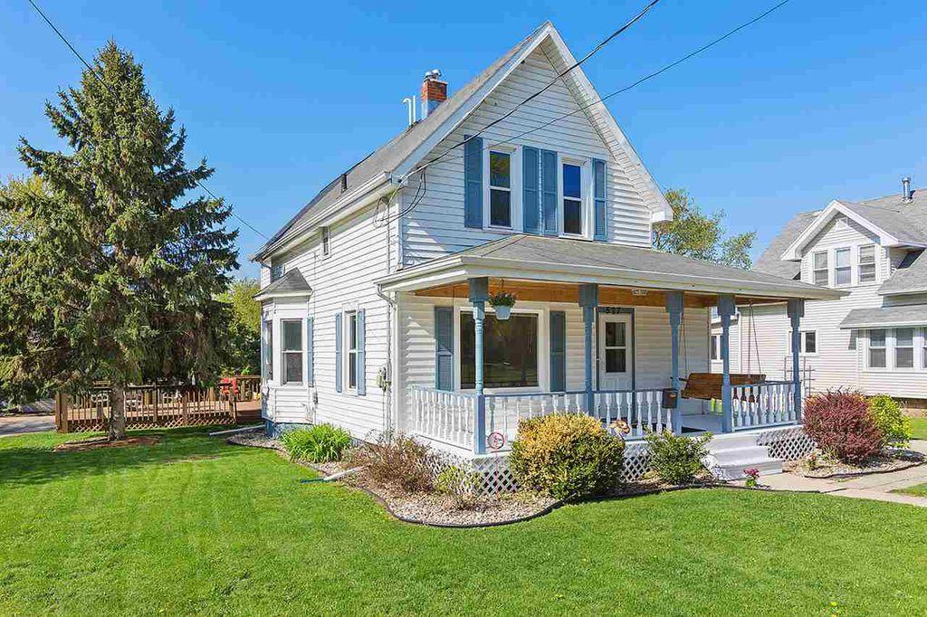 Little Chute Wi >> 527 W Main St Little Chute Wi Single Family Home 15