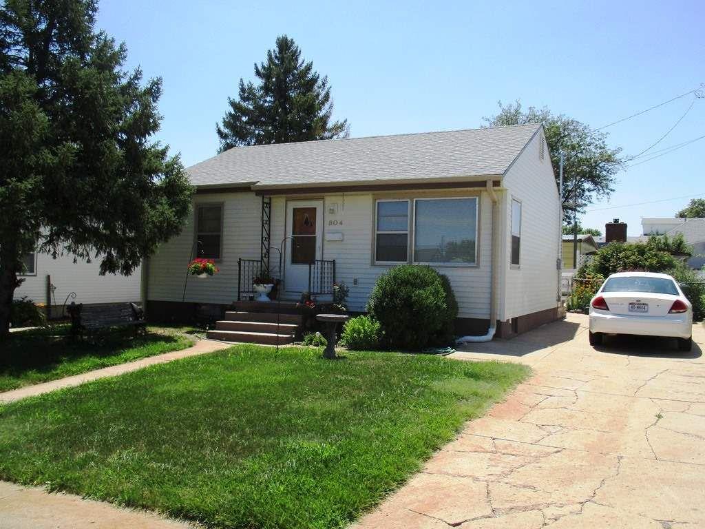 804 E G St, Mc Cook, NE 69001